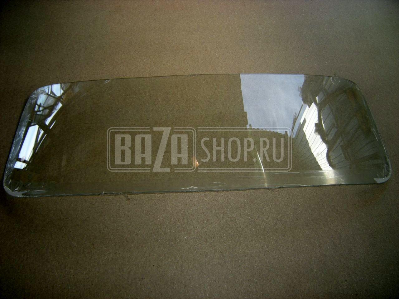 Лобовое стекло на уаз буханка